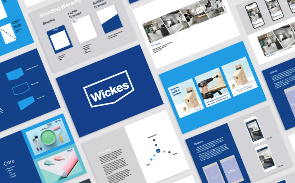 Visual Identity Guidelines For Building Brand Name Credibility and Trust